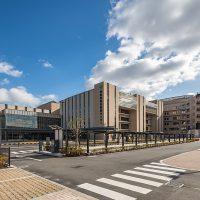 新奈良県総合医療センター