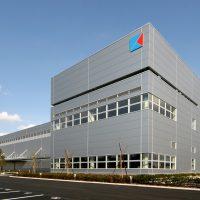 協立化学産業株式会社第1製造所