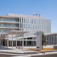 伊予市本庁舎